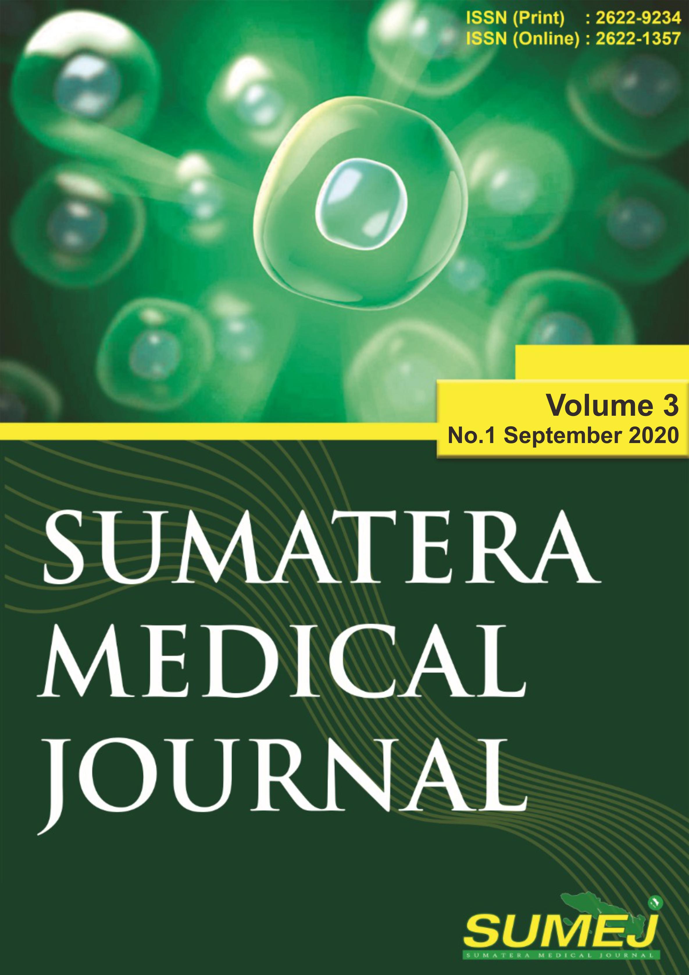 SUMEJ Vol. 3 No. 1